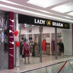 LADY SHARM 1