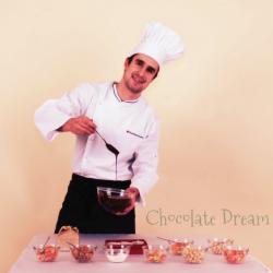 Шоколадная мечта. Франшиза оригинальных праздничных услуг