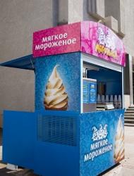 Франшиза сети мягкого мороженого «Морожики». Кейс франшизы 2