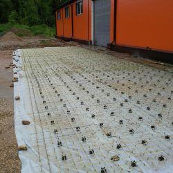 Станки для производства композитных строительных материалов 9