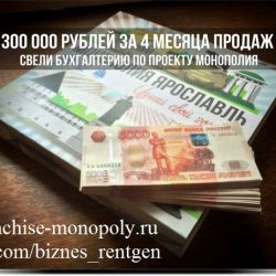 Франшиза настольной игры Монополия!  4
