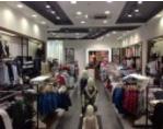 Франшиза магазина детской одежды KANZ 3