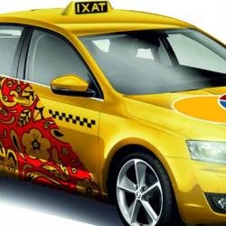 OWOCAR. Франшиза мобильного приложения по заказу такси 3