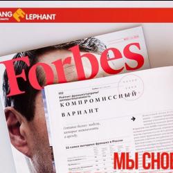 Оранжевый слон (Россия). Франшиза товаров для детского творчества и развития. 3
