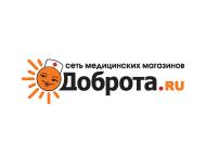 Франшиза медицинского магазина «Доброта.ру»