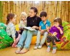 Франшиза детского сада с англоязычной средой «Взмах»