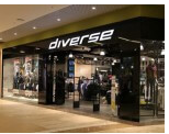 Франшиза магазина молодежной одежды DIVERSE