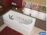 Франшиза магазина акриловых ванн и сантехники AESSEL