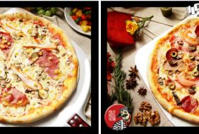 франшиза пиццерии пират пицца