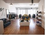 Франшиза магазина молодежной одежды Bat Norton
