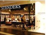 Франшиза магазина натуральной косметики STENDERS
