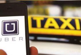 Франшиза партнера uber