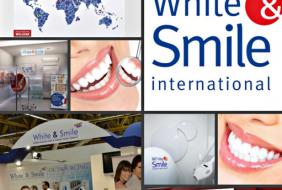 White&Smile™. Франшиза косметического экспресс-отбеливания зубов.