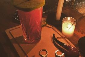 Right Bank / cocktail workshop. Франшиза коктейльного бара