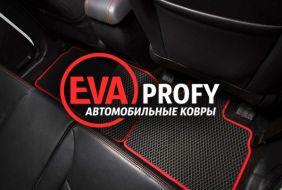 Автомобильные коврики EVA PROFY