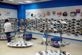 франшиза обувных магазинов walrus