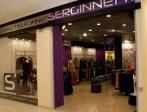Франшиза магазина женской одежды SERGINNETTI