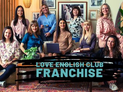 Love English Club
