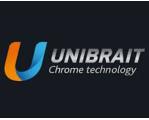 Франшиза производственной станции хромирования Unibrait