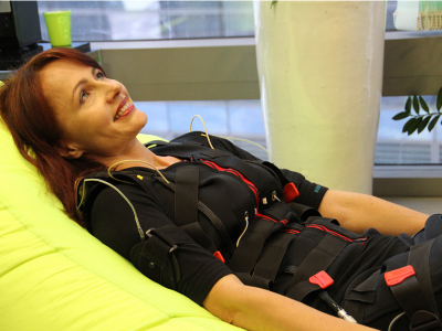 франшиза центров оздоровления и моделирования тела body forming