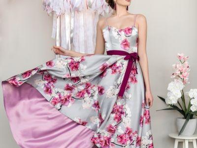 Авторские платья Olga Grinyuk