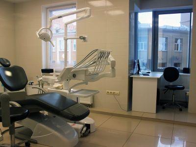 Франшиза стоматологической клиники Demokrat