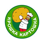 Франшиза кафе быстрого питания «Крошка Картошка»