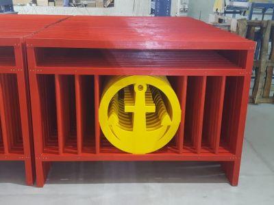 Станки для производства композитных строительных материалов