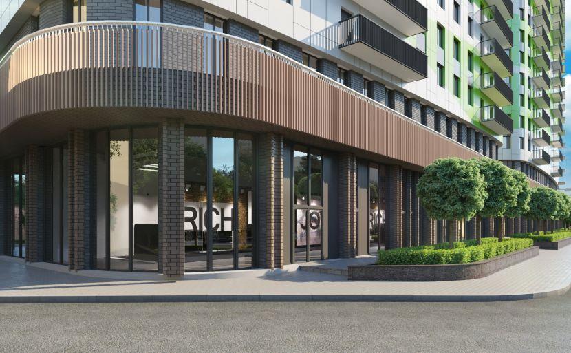 Коммерческая недвижимость налоги аренда найти помещение под офис Волынская улица