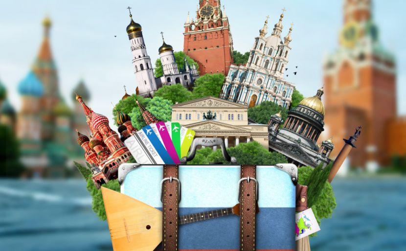 Владимир Путин вывел туризм в России на новый уровень