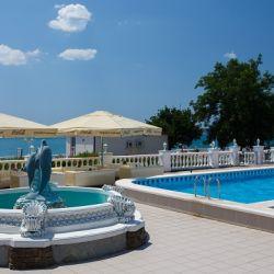 Элитный отель на берегу Черного моря 1