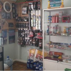 Торгово-сервисный магазин аккумуляторы 4