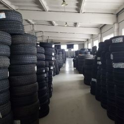 Бизнес по оптовой и розничной продаже авто и с/х шин 2