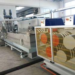 Производство упаковочных лент