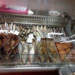 Рыбный магазин 1