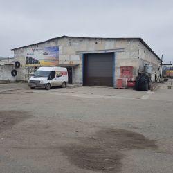 Бизнес по оптовой и розничной продаже авто и с/х шин 1