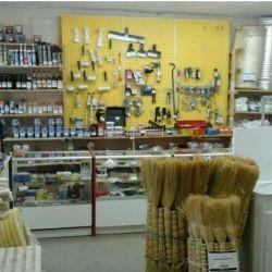 Магазин строительных товаров 2