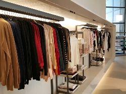 Магазин одежды 7