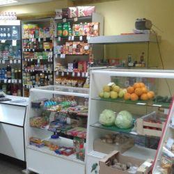 Магазин продукты 2