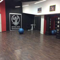Готовый бизнес Фитнес клуб 1