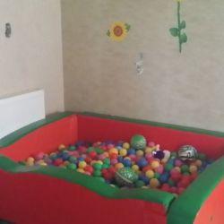 Детский сад и центр реабилитации 5
