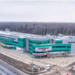 Торговый центр 28 600 кв.м. МО Подольский район 4