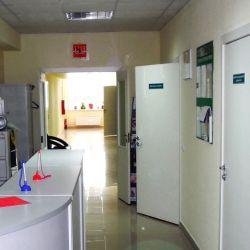 Действующий медицинский центр (Готовый бизнес) в г.Новосибирск 4