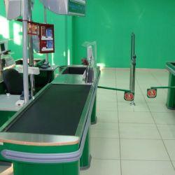 Производство и продажа торгового оборудования 3