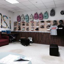 Интернет-магазин кроссовок (заработай уже завтра) 1