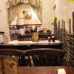 Ресторан (кафе) русской кухни 4