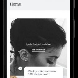 Интернет-магазин с доходом + Android - приложение  и Инстаграм 4