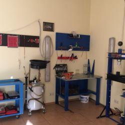 Продаётся готовый авторемонтный бизнес в Сочи