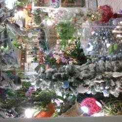 Цветочный бизнес с помещением в собственности 4