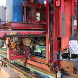 Пилорама, готовое производство